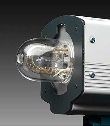 Picture of Ochranné sklo 5900 K průzračné pro Visatec Solo 400, 400 B, 800, 800 B, 1600 B, Logos 800 (RFS), 1600 (RFS)