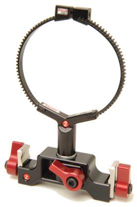 Obrazek Lightweight Locking Lens Support