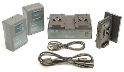 Εικόνα της V-Mount Power Kit