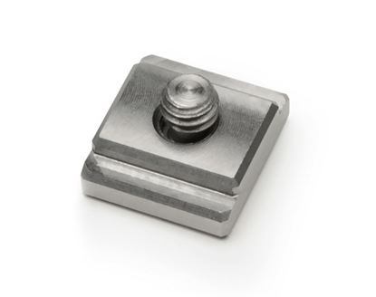 Picture of Single 1/4 20 T-Slide
