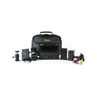 Obrázek IKAN V5600 Deluxe Kit