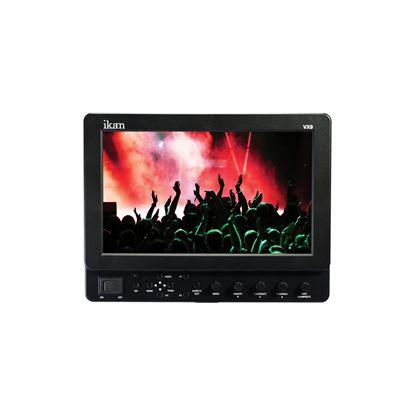 """Obrázek Ikan VX9 8.9"""" HD-SDI LCD Monitor"""