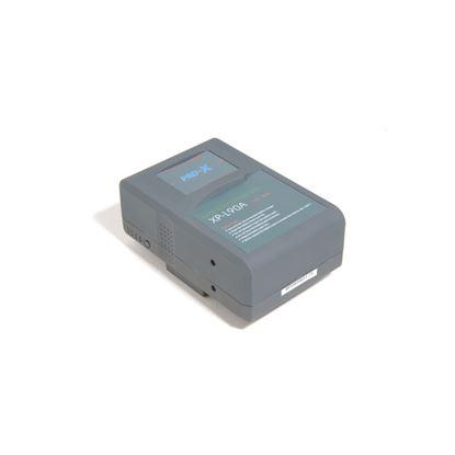 Εικόνα της 3-Stud Switronix 90 AMPhr battery