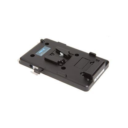 Εικόνα της V-Mount Battery Plate with 2 P-Taps